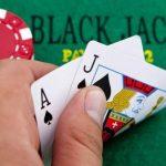 Winst bij blackjack